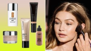 Best Clinique Foundation for Mature Skin