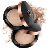 Face Powder Compact Translucent Mineral Finishing Formula
