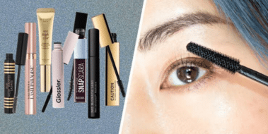 water proof mascara for sensitive skin